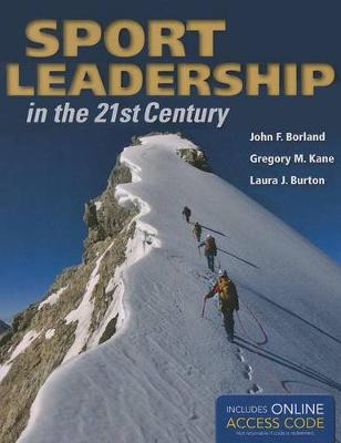 Sport Leadership In The 21St Century (Paperback)