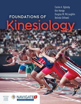 Foundations Of Kinesiology (Hardback)