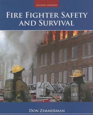 Fire Fighter Safety And Survival (Paperback)