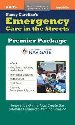 Nancy Caroline's Emergency Care in the Streets Premier Package Digital Supplement