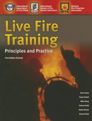 Live Fire Training: Principles And Practice (Paperback)
