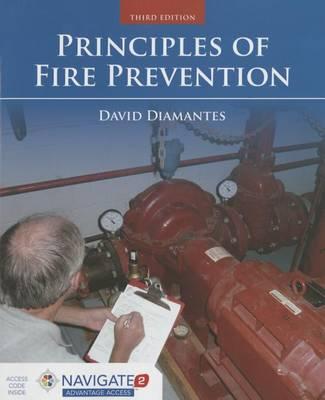 Principles Of Fire Prevention (Hardback)