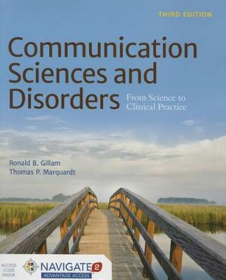 Communication Sciences And Disorders (Hardback)