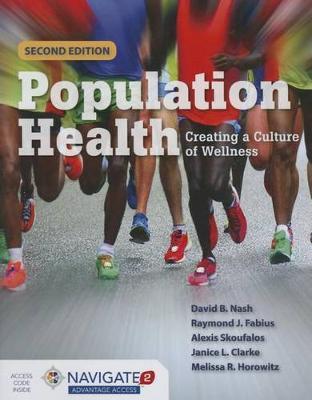 Population Health (Hardback)