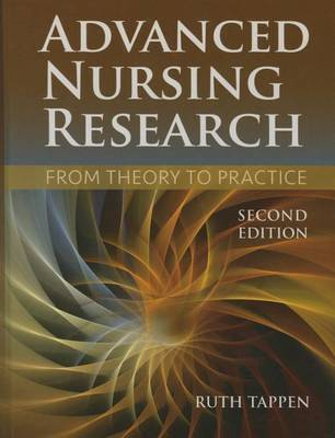 Advanced Nursing Research (Hardback)