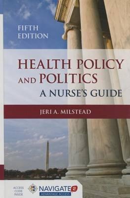 Health Policy And Politics (Hardback)
