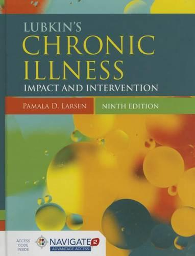 Lubkin's Chronic Illness (Hardback)