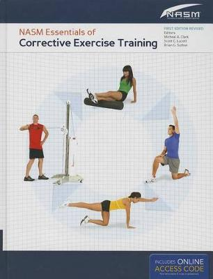 NASM Essentials Of Corrective Exercise Training (Paperback)