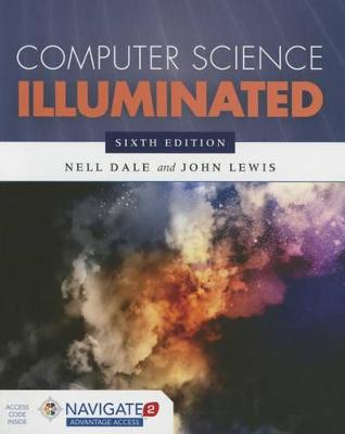 Computer Science Illuminated (Hardback)