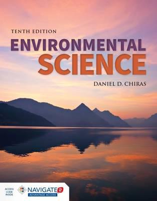 Environmental Science (Hardback)