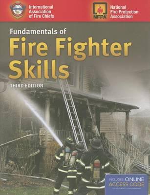 Fundamentals Of Fire Fighter Skills (Paperback)