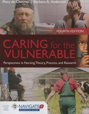 Caring For The Vulnerable (Hardback)