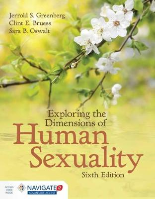 Exploring The Dimensions Of Human Sexuality (Hardback)