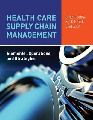 Health Care Supply Chain Management (Paperback)