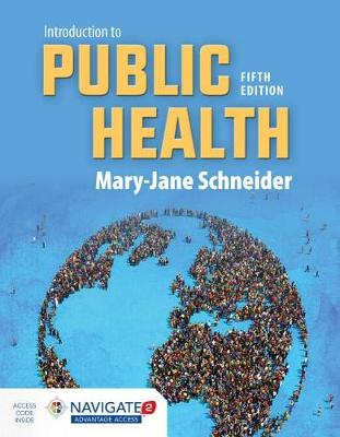 Introduction To Public Health (Hardback)