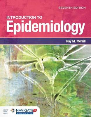 Introduction To Epidemiology (Hardback)