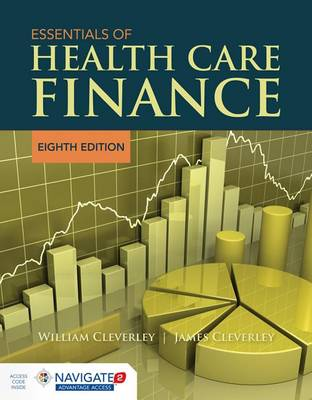 Essentials Of Health Care Finance (Hardback)