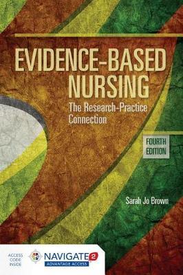 Evidence-Based Nursing (Hardback)