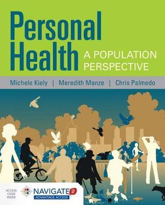 Personal Health (Hardback)