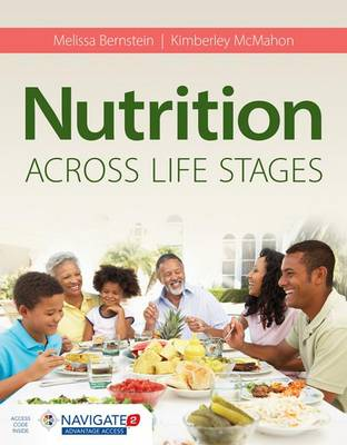 Nutrition Across Life Stages (Hardback)