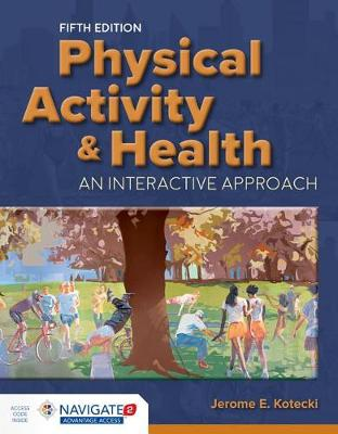 Physical Activity & Health (Hardback)