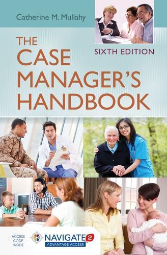 The Case Manager's Handbook (Hardback)