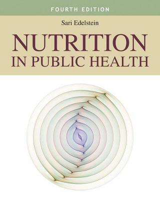 Nutrition In Public Health (Paperback)