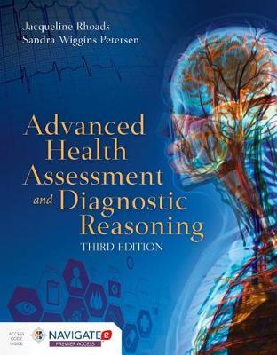 Advanced Health Assessment And Diagnostic Reasoning (Hardback)