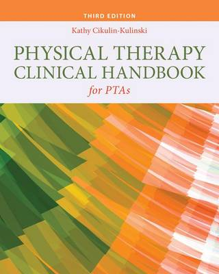 Physical Therapy Clinical Handbook For Ptas (Paperback)