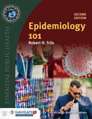 Epidemiology 101 (Hardback)