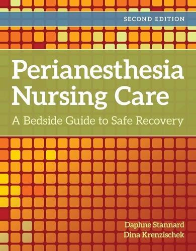 Perianesthesia Nursing Care (Spiral bound)