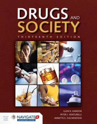Drugs And Society (Hardback)