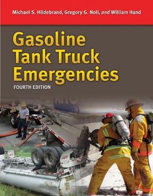 Gasoline Tank Truck Emergencies (Paperback)