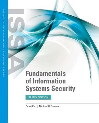 Fundamentals Of Information Systems Security (Paperback)
