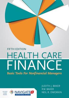 Health Care Finance (Hardback)
