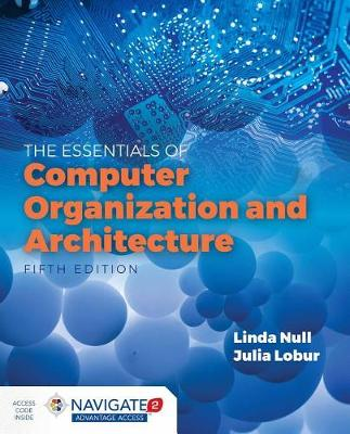 Essentials Of Computer Organization And Architecture (Hardback)