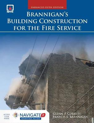Brannigan's Building Construction For The Fire Service (Hardback)