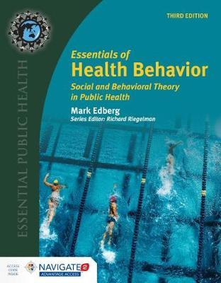 Essentials Of Health Behavior (Hardback)