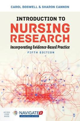 Introduction To Nursing Research (Paperback)