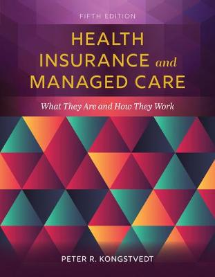 Health Insurance And Managed Care (Paperback)