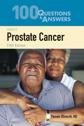100 Questions & Answers About Prostate Cancer (Paperback)