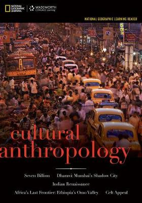 National Geographic Learning Reader: Cultural Anthropology (with Bind-In eBook Printed Access Card)