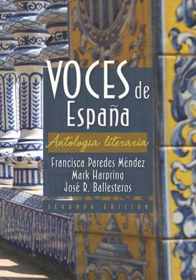 Voces de Espana - World Languages (Hardback)