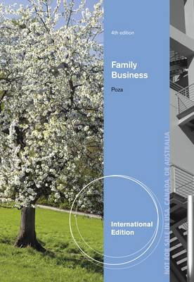 Family Business (Paperback)