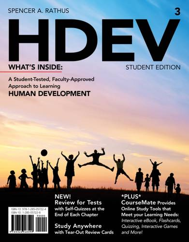 HDEV3 (with CourseMate Printed Access Card)
