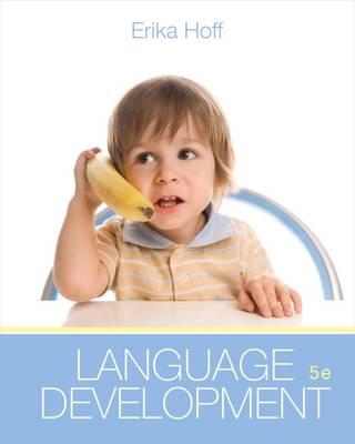 Cengage Advantage Books: Language Development