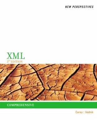 New Perspectives on XML, Comprehensive (Paperback)
