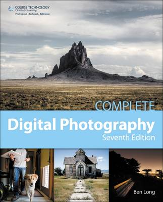 Complete Digital Photography (Paperback)