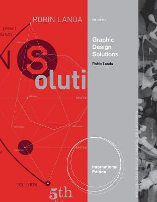 Graphic Design Solutions, International Edition (Paperback)