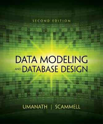 Data Modeling and Database Design (Hardback)